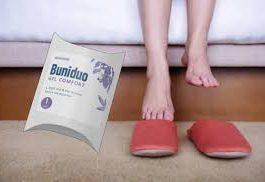 Buniduo Gel Comfort – kapky – prodejna – cena