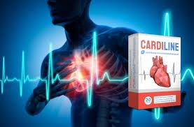 Cardiline – lékárna – cena – Amazon