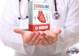 Cardiline – na hypertenzi - krém - kde koupit – česká republika