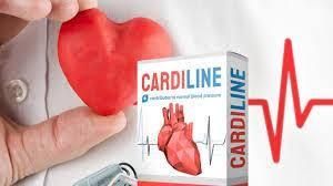 Cardiline – výrobce – účinky – složení