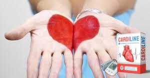 cardiline-příležitost