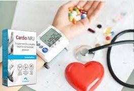 Cardio Nrj – na hypertenzi - krém – jak používat – forum