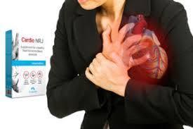Cardio Nrj – na hypertenzi - prodejna – složení – akční
