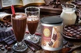 Choco Lite – pro hubnutí - kapky – recenze – prodejna
