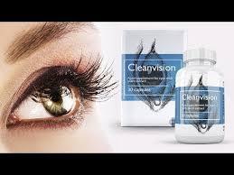 Cleanvision – Amazon – prodejna – složení
