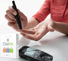 Dialine – na cukrovku - jak používat – recenze – forum