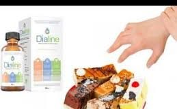 Dialine – na cukrovku - výrobce – cena – Amazon