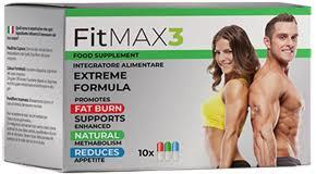 Fitmax3 – pro hubnutí - kde koupit – Amazon – jak používat