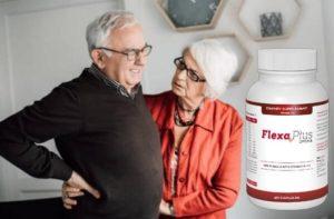 Flexa Plus Optima – na klouby - cena – kapky – akční