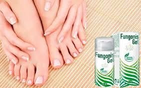 Fungonis Gel – na mykózu - účinky – recenze – lékárna