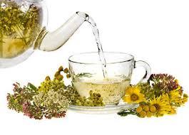 Herbal tea anti parasite – Amazon – prodejna – složení