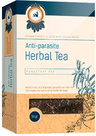 Herbal tea anti parasite - jak používat – česká republika – výrobce