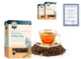 Herbal tea anti parasite - detoxikace těla – recenze – forum – cena