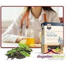 Herbal tea anti parasite - detoxikace těla – lékárna – účinky – kde koupit