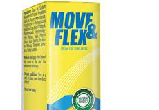Moveflex – Amazon – krém – složení