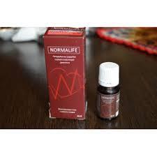 Normalife – česká republika – prodejna – kapky