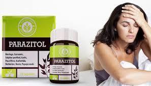 Parazitol – Amazon – jak používat – prodejna