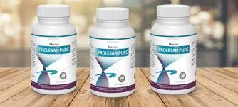 Prolesan Pure – pro hubnutí - jak používat – prodejna – cena