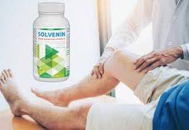 Solvenin – na křečové žíly - složení – prodejna – cena