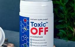 Toxic Off – očištění těla - složení – prodejna – cena