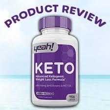 Yeah keto diet – recenze – složení - forum