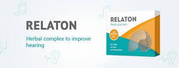 Relaton – recenze – forum – účinky
