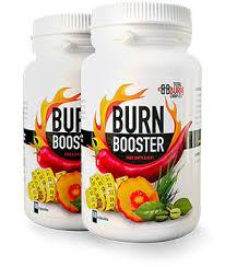 Burnbooster – akční – výrobce – účinky