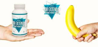 Dr extenda - pro potenciál – kde koupit – složení – výrobce
