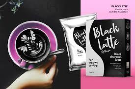 Black charcoal latte - pro hubnutí – recenze – forum – cena