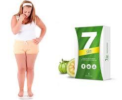 7slim - pro hubnutí – Amazon – jak používat – akční