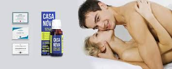 Casanova kapky - pro potenciál – jak používat – lékárna – kapky