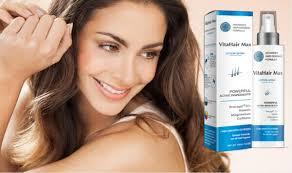 Vitahair max  - na vypadávání vlasů – účinky – cena – kde koupit