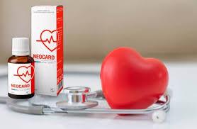 Neocard – lékárna – složení – krém