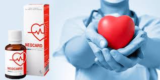 Neocard - kardiologické kapky – cena – česká republika – prodejna
