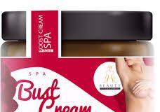 Bust cream spa - pro zvětšení prsou - účinky - složení - krém
