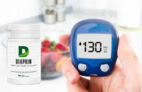 Diaprin – na cukrovku - cena – kde koupit – lékárna