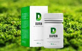 Diaprin – na cukrovku - účinky – prodejna – Amazon
