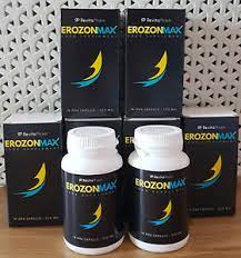 Erozon Max – pro potenciál - prodejna – výrobce -forum