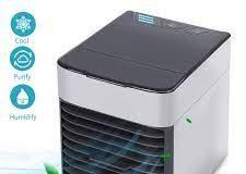 Fresh R – malá klimatizace - česká republika – prodejna – jak používat