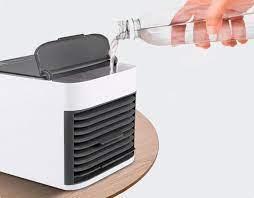 Fresh R – malá klimatizace - účinky – cena – kde koupit