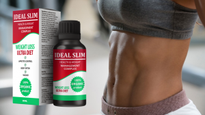 Ideal Slim - zkušenosti - dávkování - složení - jak to funguje?