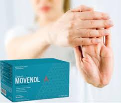 Movenol - složení - lékárna - prodejna