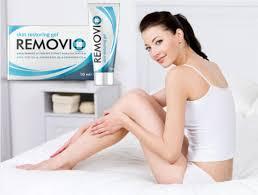 Removio - účinky - krém - tablety