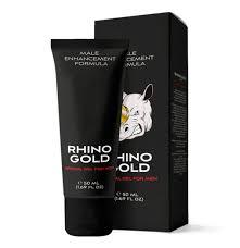 Rhino Gold Gel - složení - Amazon - výrobce
