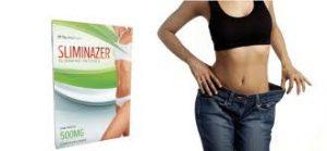 Sliminazer – pro hubnutí - účinky – prodejna – jak používat