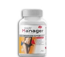Weight Manager - forum - složení - cena