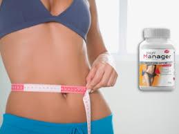 Weight Manager - účinky - tablety - krém