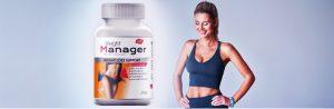 Weight Manager - výrobce - recenze - česká republika