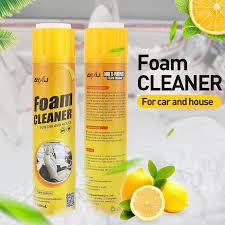 Foam cleaner– složení - jak to funguje? - zkušenosti - dávkování