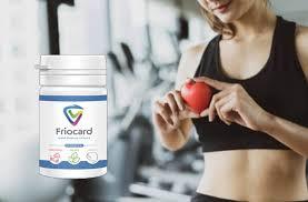 Friocard - podporuje práci srdce – účinky – cena – kde koupit